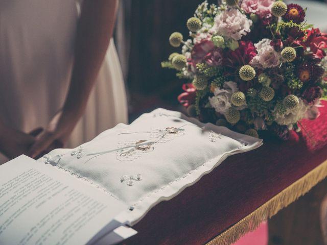 Il matrimonio di Eugenio e Laura a Aldeno, Trento 23