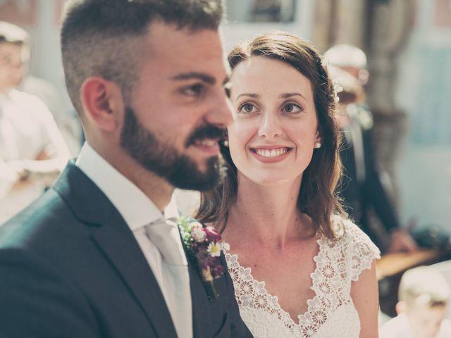Il matrimonio di Eugenio e Laura a Aldeno, Trento 24
