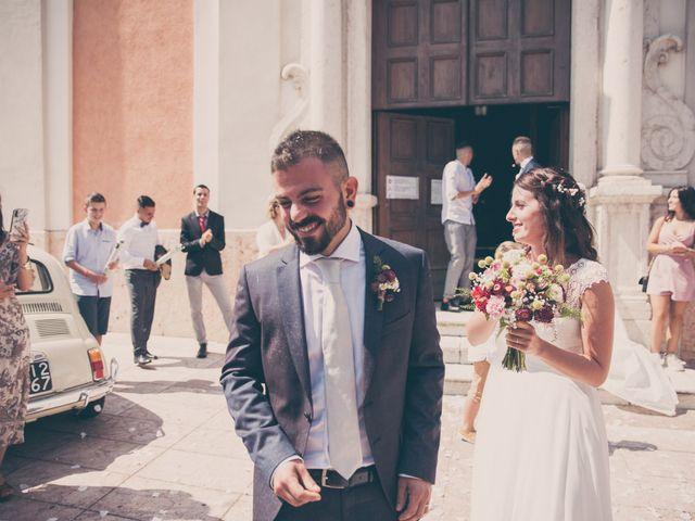 Il matrimonio di Eugenio e Laura a Aldeno, Trento 26