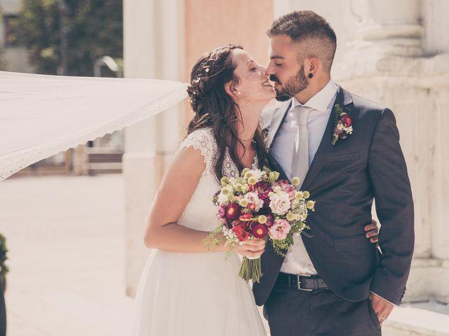 Il matrimonio di Eugenio e Laura a Aldeno, Trento 27