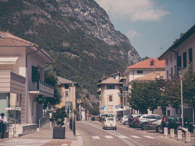Il matrimonio di Eugenio e Laura a Aldeno, Trento 29