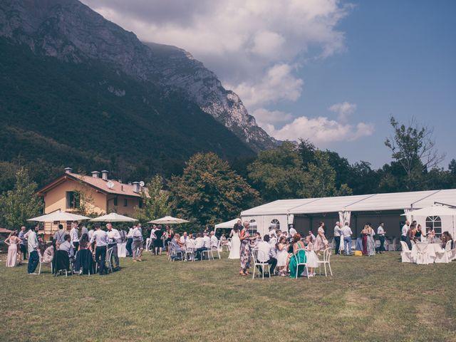Il matrimonio di Eugenio e Laura a Aldeno, Trento 31