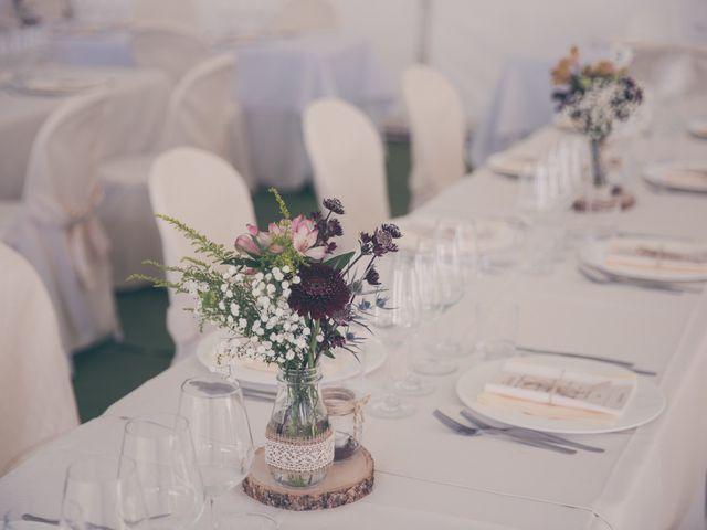 Il matrimonio di Eugenio e Laura a Aldeno, Trento 32