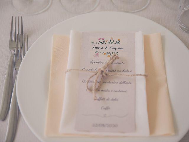 Il matrimonio di Eugenio e Laura a Aldeno, Trento 34