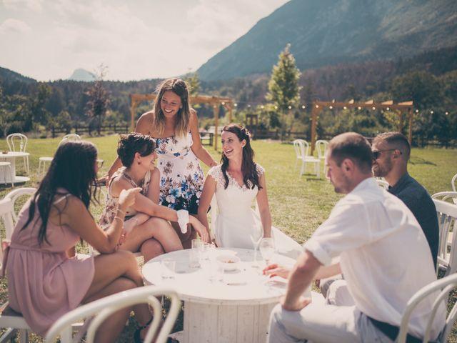 Il matrimonio di Eugenio e Laura a Aldeno, Trento 37