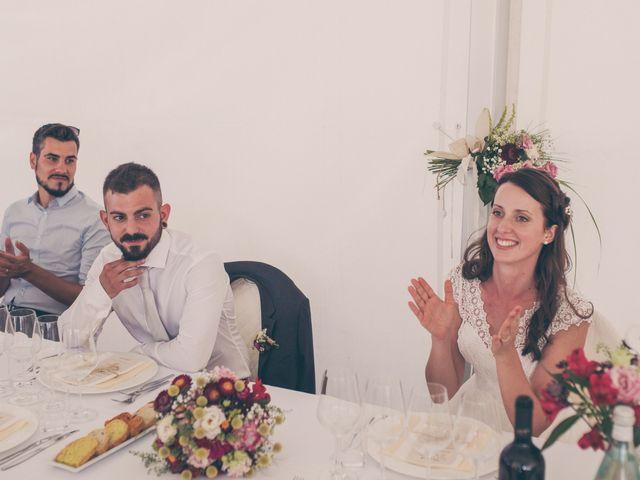 Il matrimonio di Eugenio e Laura a Aldeno, Trento 38
