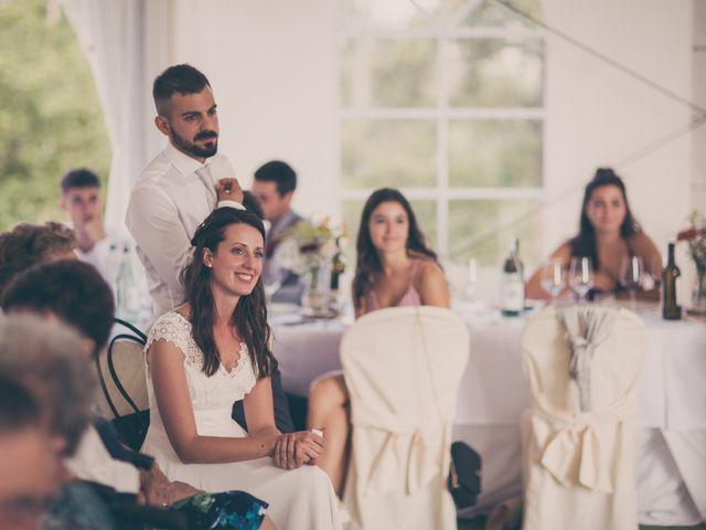 Il matrimonio di Eugenio e Laura a Aldeno, Trento 39