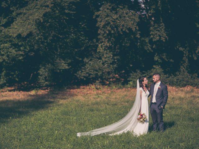 Il matrimonio di Eugenio e Laura a Aldeno, Trento 43