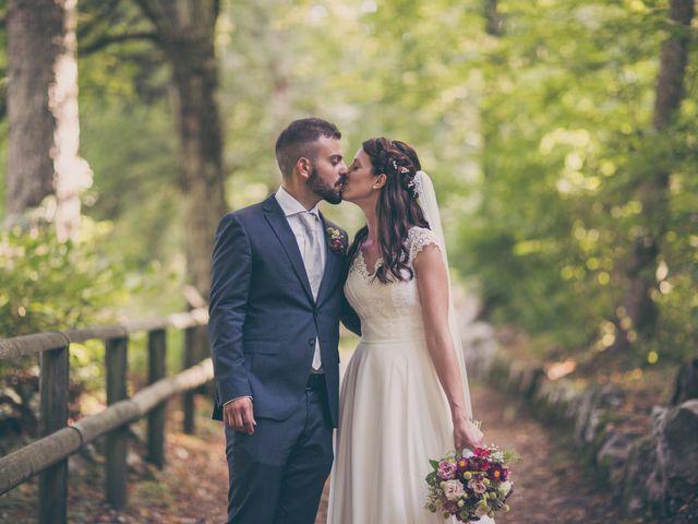 Il matrimonio di Eugenio e Laura a Aldeno, Trento 44