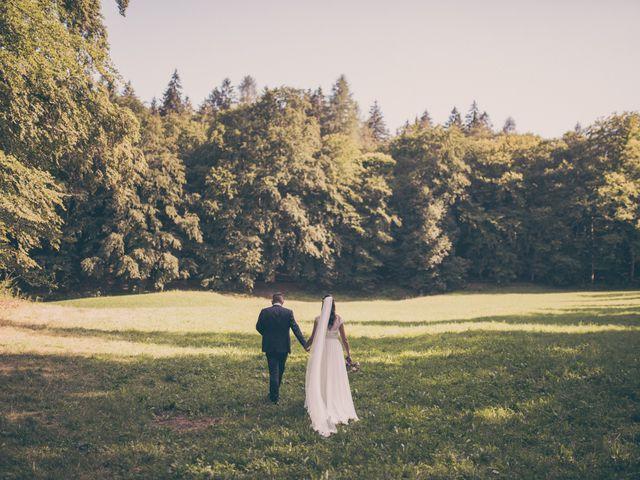 Il matrimonio di Eugenio e Laura a Aldeno, Trento 45