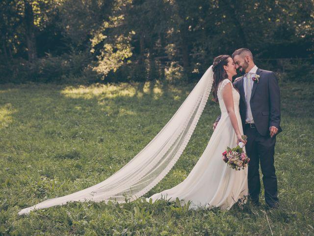 Il matrimonio di Eugenio e Laura a Aldeno, Trento 48