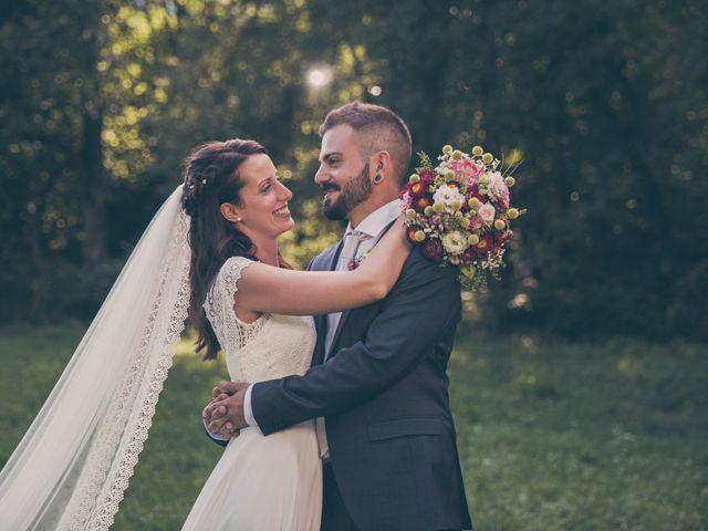 Il matrimonio di Eugenio e Laura a Aldeno, Trento 49
