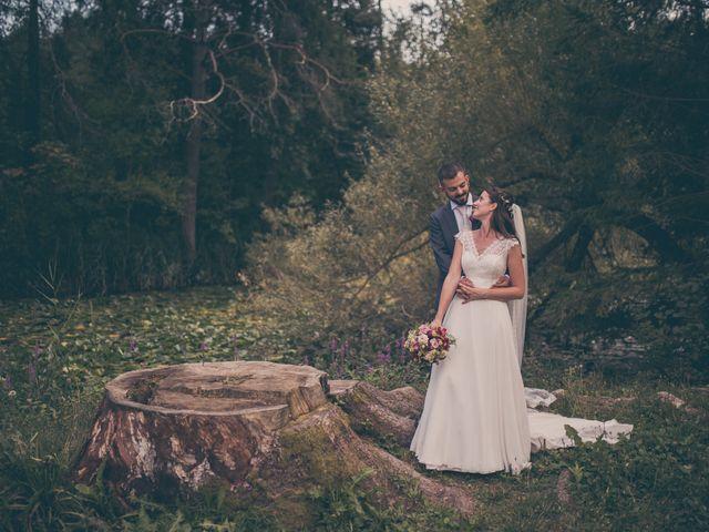Il matrimonio di Eugenio e Laura a Aldeno, Trento 51