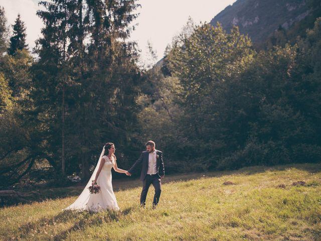 Il matrimonio di Eugenio e Laura a Aldeno, Trento 53