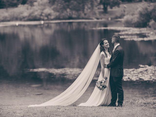 Il matrimonio di Eugenio e Laura a Aldeno, Trento 54