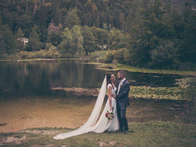 Il matrimonio di Eugenio e Laura a Aldeno, Trento 55