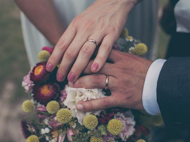 Il matrimonio di Eugenio e Laura a Aldeno, Trento 56