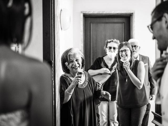 Il matrimonio di Claudio e Annalisa a Ragusa, Ragusa 5
