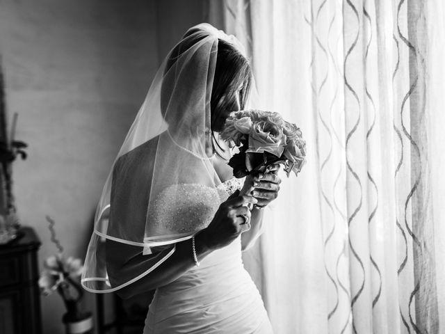 Il matrimonio di Claudio e Annalisa a Ragusa, Ragusa 9