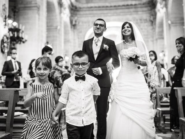 Il matrimonio di Claudio e Annalisa a Ragusa, Ragusa 14