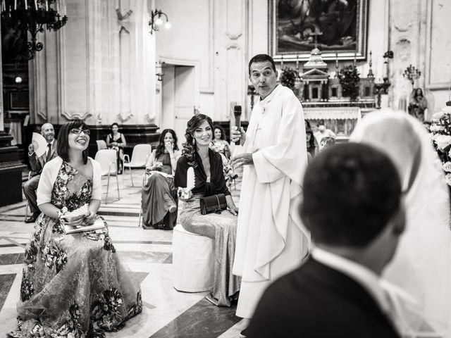 Il matrimonio di Claudio e Annalisa a Ragusa, Ragusa 23