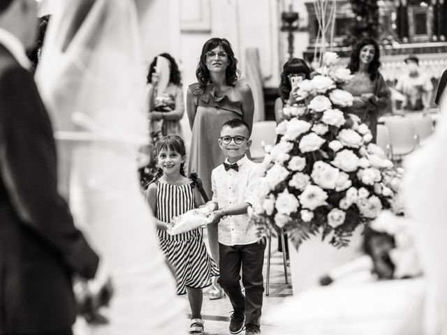 Il matrimonio di Claudio e Annalisa a Ragusa, Ragusa 24