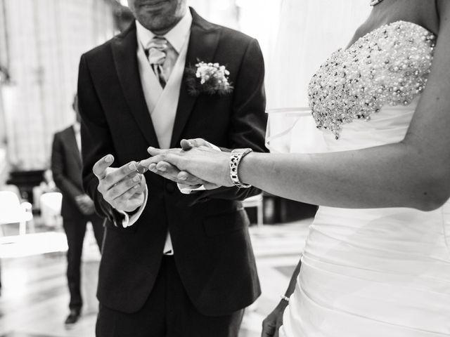 Il matrimonio di Claudio e Annalisa a Ragusa, Ragusa 25