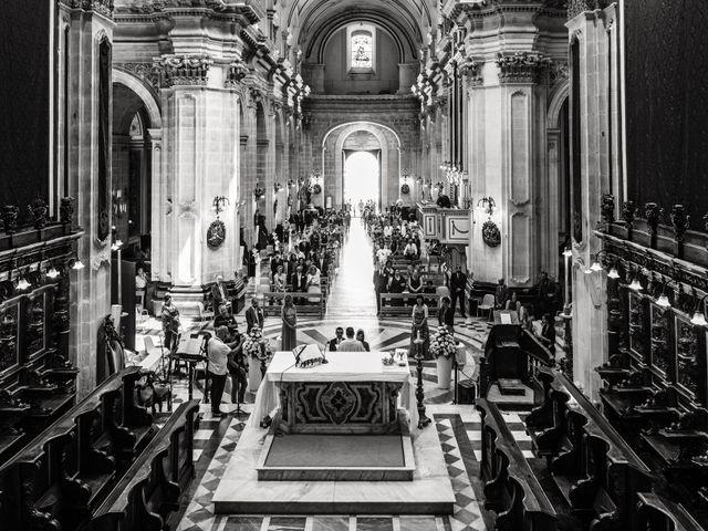 Il matrimonio di Claudio e Annalisa a Ragusa, Ragusa 26