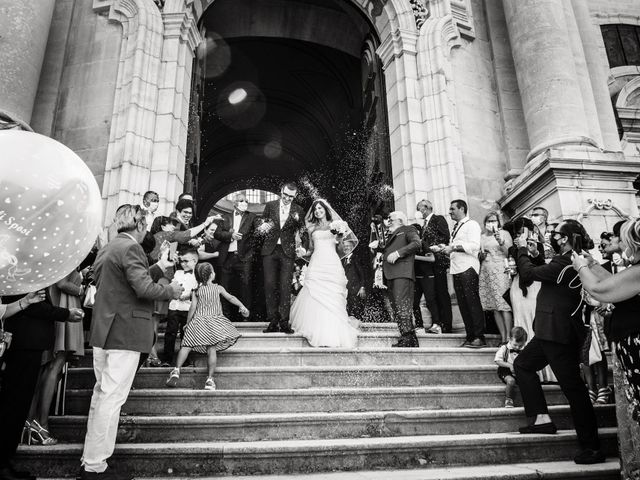 Il matrimonio di Claudio e Annalisa a Ragusa, Ragusa 29