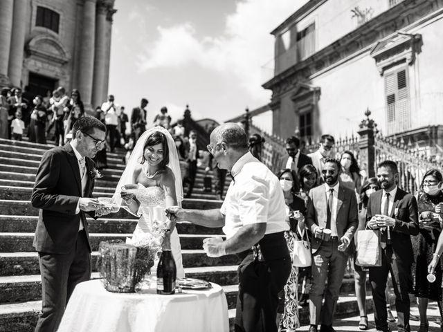 Il matrimonio di Claudio e Annalisa a Ragusa, Ragusa 30