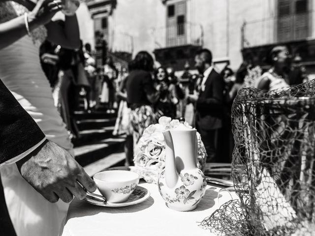 Il matrimonio di Claudio e Annalisa a Ragusa, Ragusa 31