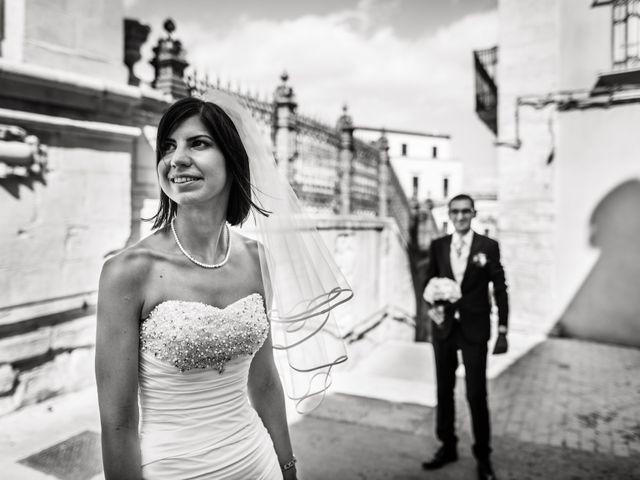 Il matrimonio di Claudio e Annalisa a Ragusa, Ragusa 40
