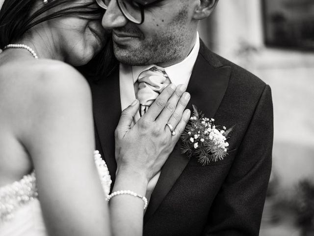 Il matrimonio di Claudio e Annalisa a Ragusa, Ragusa 43