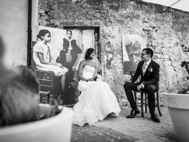 Il matrimonio di Claudio e Annalisa a Ragusa, Ragusa 44
