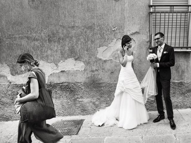 Il matrimonio di Claudio e Annalisa a Ragusa, Ragusa 46