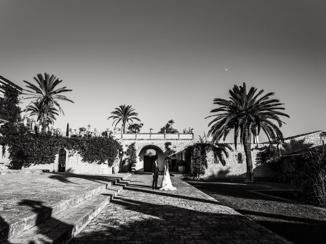 Il matrimonio di Claudio e Annalisa a Ragusa, Ragusa 49