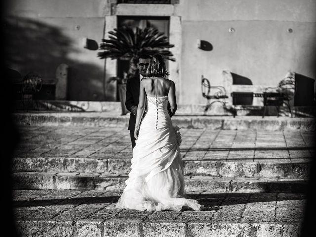 Il matrimonio di Claudio e Annalisa a Ragusa, Ragusa 50
