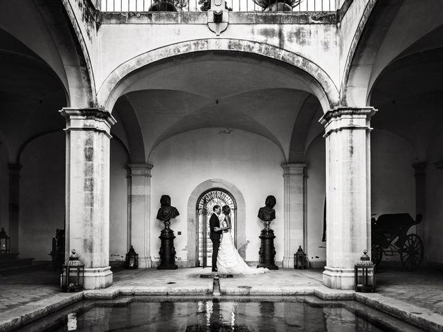 Il matrimonio di Claudio e Annalisa a Ragusa, Ragusa 51