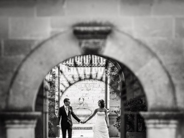 Il matrimonio di Claudio e Annalisa a Ragusa, Ragusa 52