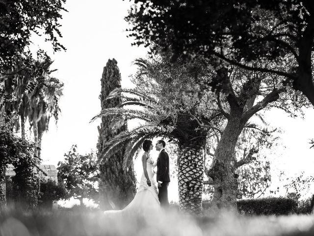 Il matrimonio di Claudio e Annalisa a Ragusa, Ragusa 55