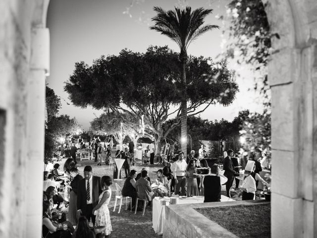 Il matrimonio di Claudio e Annalisa a Ragusa, Ragusa 60