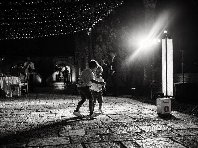 Il matrimonio di Claudio e Annalisa a Ragusa, Ragusa 64