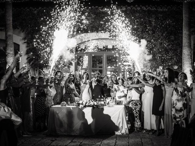 Il matrimonio di Claudio e Annalisa a Ragusa, Ragusa 71