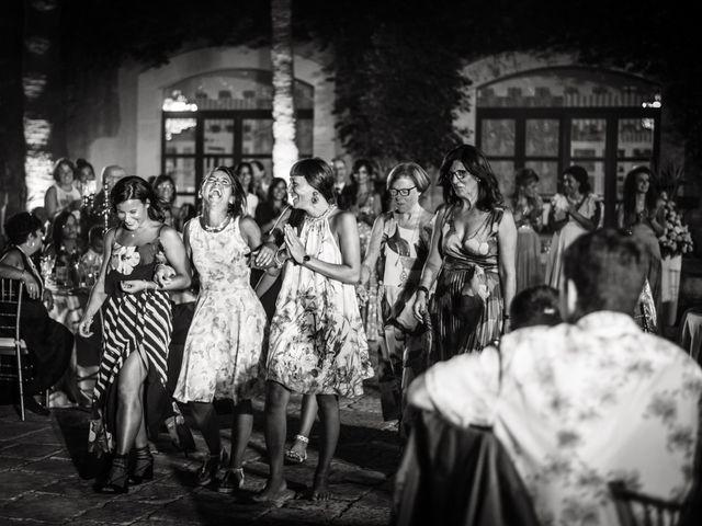Il matrimonio di Claudio e Annalisa a Ragusa, Ragusa 74