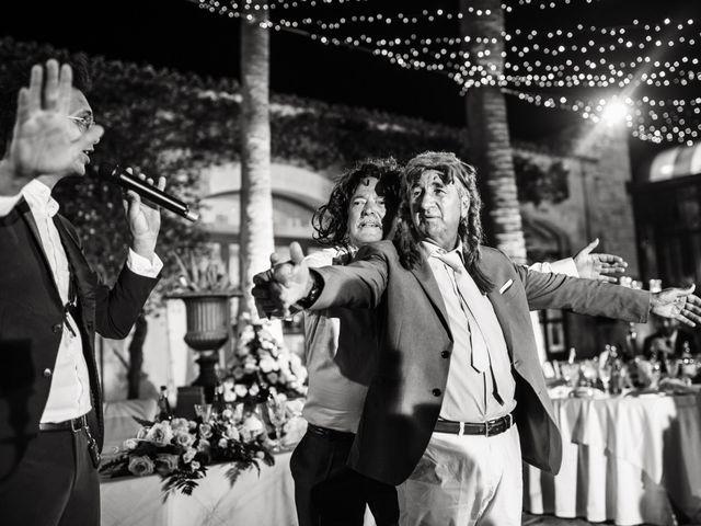 Il matrimonio di Claudio e Annalisa a Ragusa, Ragusa 76