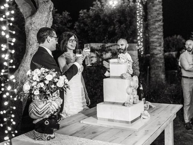 Il matrimonio di Claudio e Annalisa a Ragusa, Ragusa 87