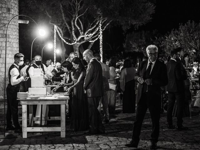Il matrimonio di Claudio e Annalisa a Ragusa, Ragusa 90