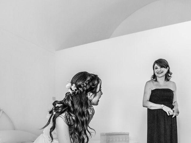 Il matrimonio di Leonardo e Francesca a Pisticci, Matera 10