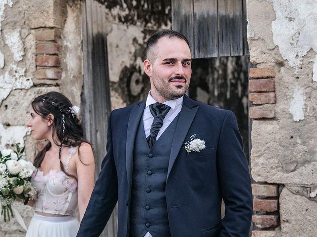 Il matrimonio di Leonardo e Francesca a Pisticci, Matera 32