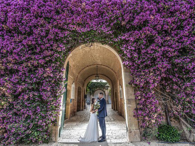 Il matrimonio di Leonardo e Francesca a Pisticci, Matera 40